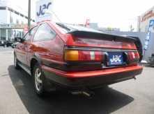 Toyota Corolla Levin GT Apex 18km 03