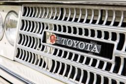 Toyota UK 50th Anniversary 09 Corona RT40