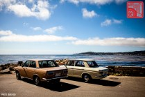 Nissan Heritage Collection Datsun 510 & Datsun 411 47