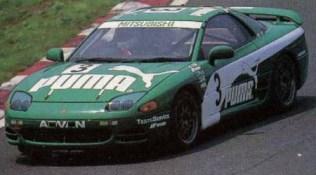 Mitsubishi GTO N1 Puma 02