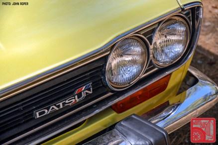 1973 Datsun 510 292s
