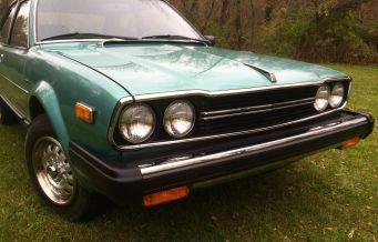 03_1981 Honda Accord LX