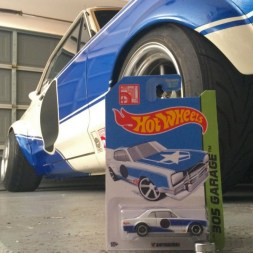 29-Hot Wheels Custom_Nissan Skyline Hakosuka KGC10_Roy de Guzman