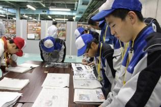 Mazda Cosmo Sport Hiroshima high school restoration 12