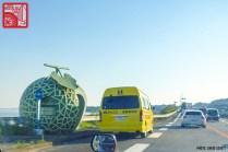 2225_Konagai fruit bus stops