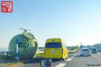 2225_Konagai fruit bus stops