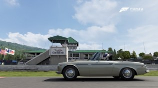 Datsun Roadster Lime Rock