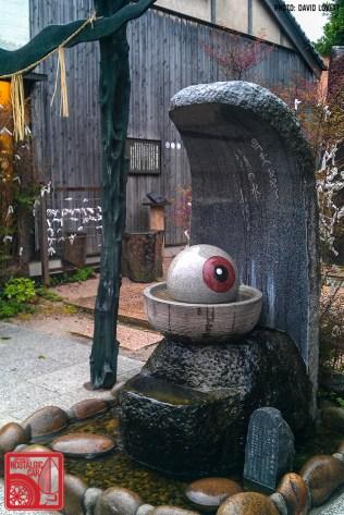 Sakai Minato GeGeGe no Kitaro
