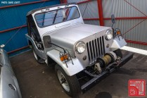 2737_Mitsubishi Jeep