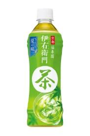 Suntory Tea Taxi lemon