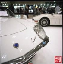 118KL-407w_Mazda Cosmo Sport & Toyota 2000GT