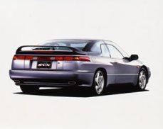 Subaru SVX S40 1993