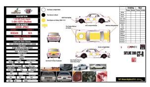 M2 Nissan Skyline Hakosuka 02 custom
