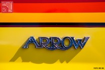 072-7197_Mitsubishi Plymouth Arrow Truck
