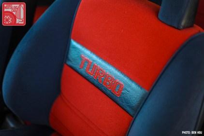 Honda City Turbo 9443
