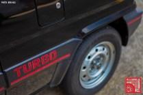 Honda City Turbo 9505
