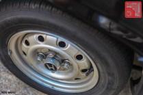 Honda City Turbo 9516