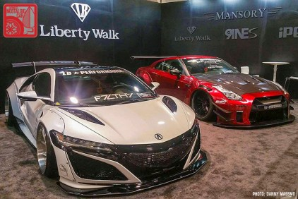 204b-DM8572_Acura NSX Liberty Walk