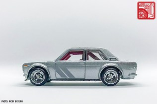012-8811_Hot Wheels Japan Historics 2 Datsun Bluebird 510