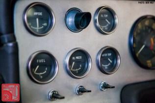076_Mazda Cosmo Sport 1966 prototype gauges
