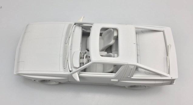 LS Collectibles Mitsubishi Starion 09