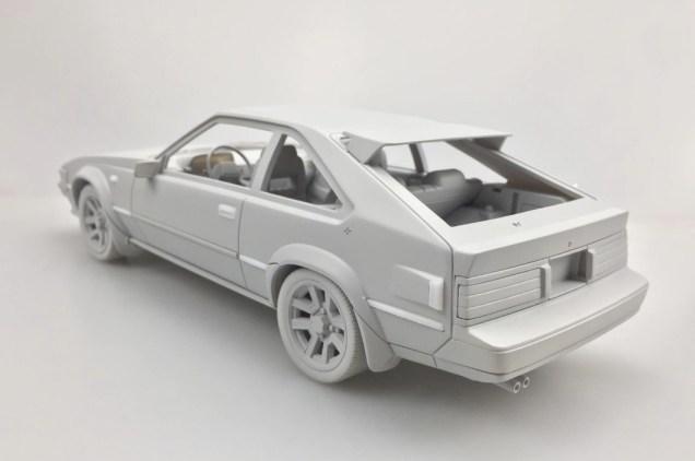 LS Toyota Celica Supra A60 02s