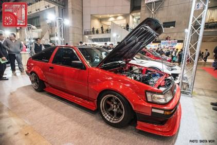 230-SM7668_Toyota AE86CorollaLevin Rays