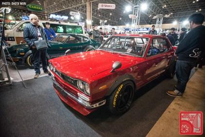 243-SM7730_Nissan SkylineC10Hakosuka SpeedForme