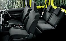 Suzuki Jimny 4th gen 08