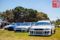 170-4677_Subaru Impreza GC & Nissan Skyline R32
