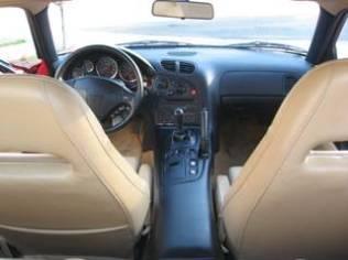 Mazda RX7 FD3S 7k 12