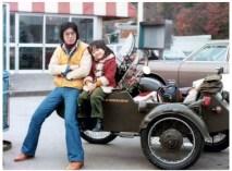 Orix photo contest motorcycle sidecar