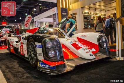 005-8841_Toyota TS050 LeMans