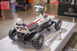 102-9144_Honda Pedal Car