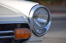 1968 Honda S800 Racing 25