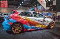 295-9032_Toyota Corolla E210 Drift