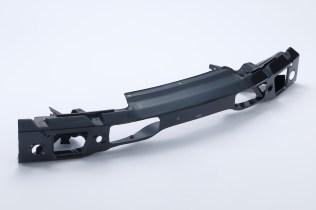 Nissan Skyline GTR R32 bumper reinforcement