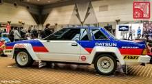 082GC Tokyo Auto Salon 2019 Nissan 240RS 06