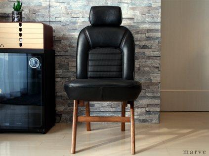 Nissan Skyline Hakosuka chair 02