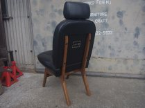 Nissan Skyline Hakosuka chair 17