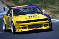 JUN S13 Nissan Silvia