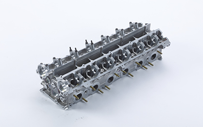 NISMO Nissan RB26 reproduction cylinder head