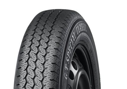 Yokohama GT Special Classic Tire