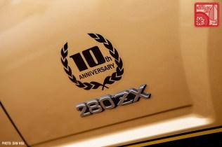 252-2018_Datsun 280ZX 10thAnniv S130