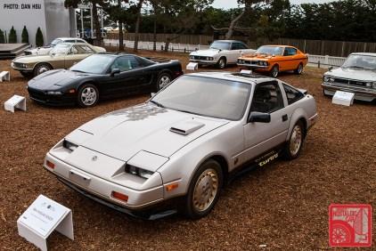 256-2022_Nissan 300ZX Z31 50thAnniv