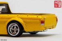 Hot Wheels Datsun Sunny Truck B120 Japan Historics prototype 3493