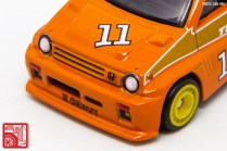 Hot Wheels Honda City Turbo II Japan Historics prototype 3508