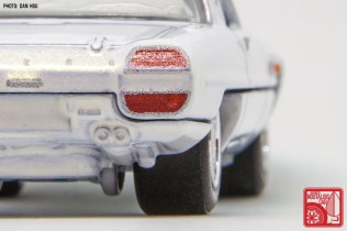 Hot Wheels Mazda Cosmo Sport 110S L10B Japan Historics prototype 3614