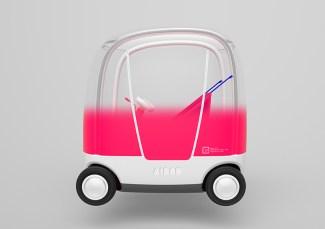 Aibou 2020 Tokyo Auto Salon 02