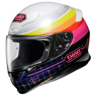 Shoei NXR Zork TC7 02